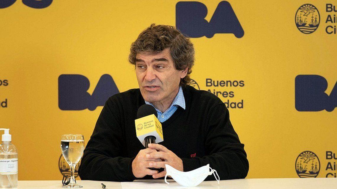 Coronavirus en la Ciudad de Buenos Aires: cuáles son los barrios con más casos