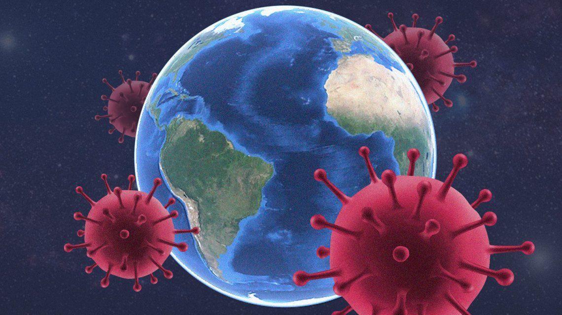 Para la OMS, la pandemia de coronavirus está en una nueva y peligrosa fase