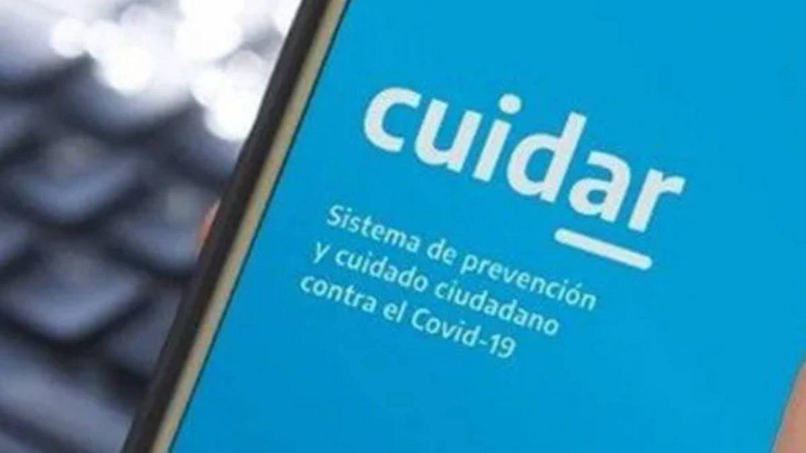 Coronavirus en Argentina: se reportan fallas en la app Cuidar de los trabajadores esenciales