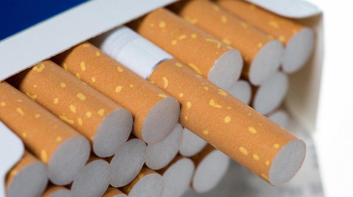 Aumentan los cigarrillos por tercera vez en el año: enterate cuáles serán los precios