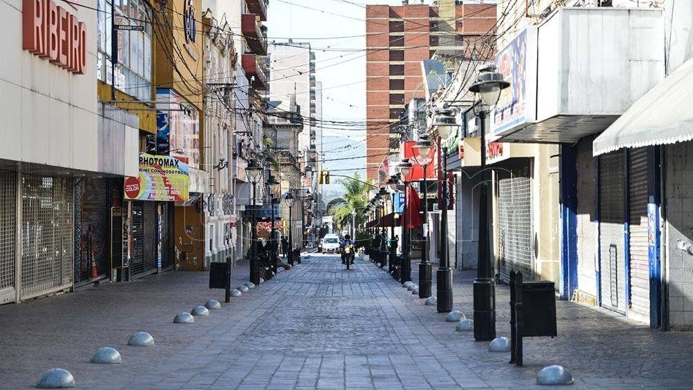 Cuarentena total: Jujuy vuelve a la fase 1, tal vez un anticipo de lo que sucederá en AMBA