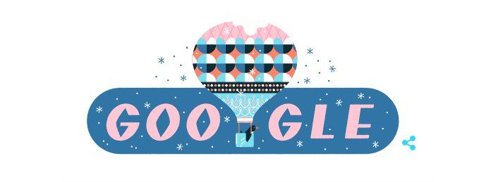 Qué significa el Doodle que hoy dedica Google en la cabecera de su página de inicio