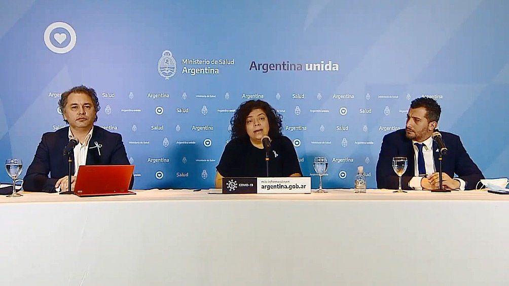 Coronavirus en Argentina: ya suman 980 las víctimas fatales desde el inicio de la pandemia