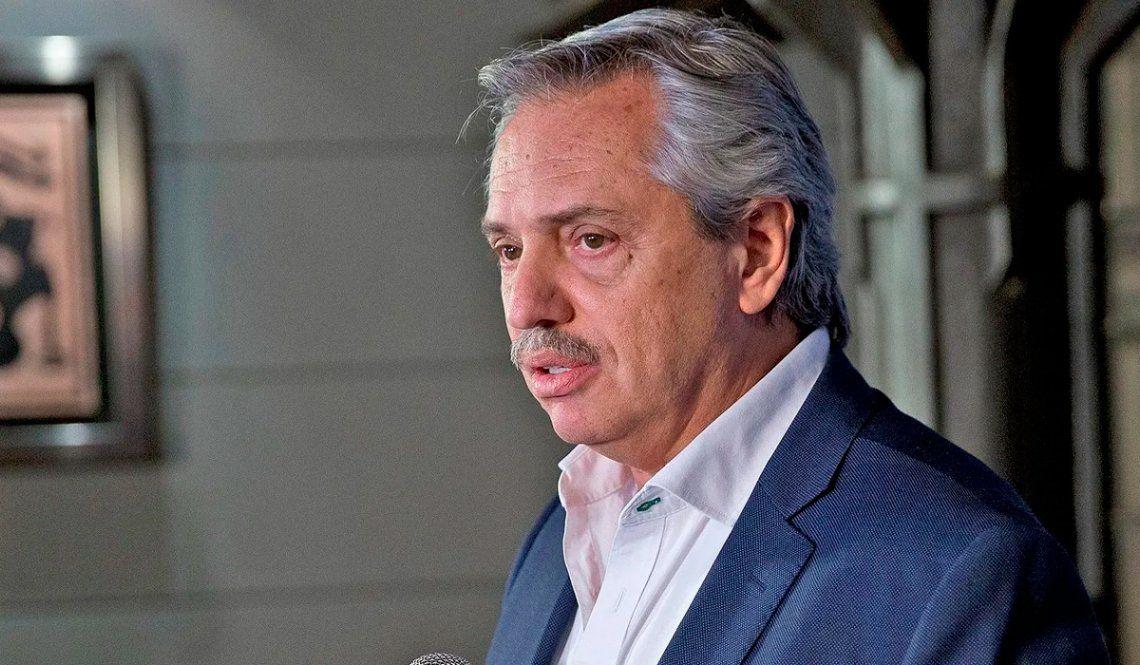 Vicentín: Alberto Fernández criticó la decisión del juez que restituyó la empresa a sus directivos