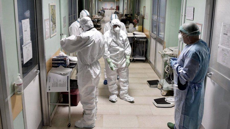 Coronavirus en Argentina: confirman ocho nuevas muertes y ya llegan a 1.000 los fallecidos