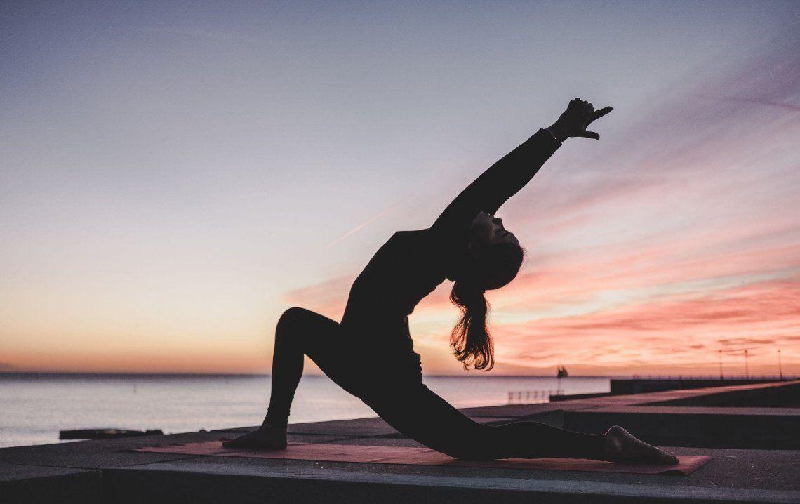 Efemérides: hoy es el Día Internacional del Yoga, una disciplina que se incrementó durante la cuarentena
