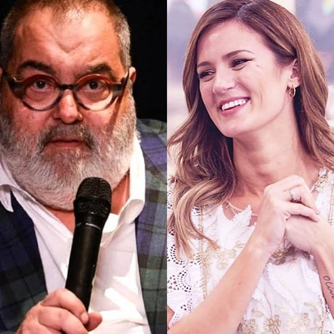 La guerra menos pensada: ahora Paula Cháves salió a responderle a Jorge Lanata
