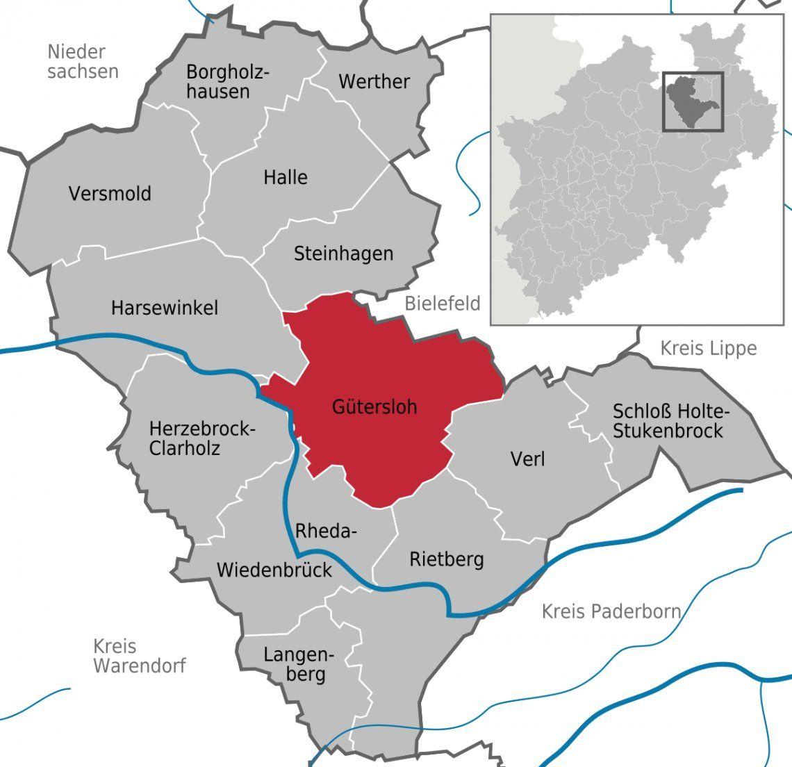 Rebrote de coronavirus en Alemania: se contagiaron 1500 personas por un matadero infectado