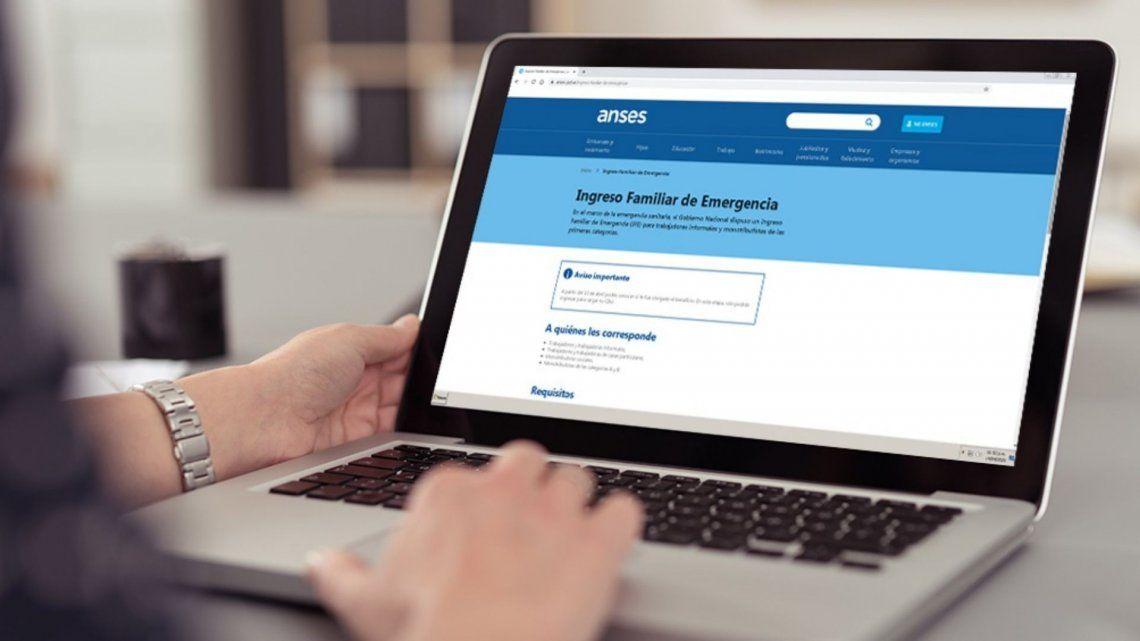 IFE ANSES: el detalle de quiénes son los beneficiarios del bono que cobran hoy miércoles 24 de junio