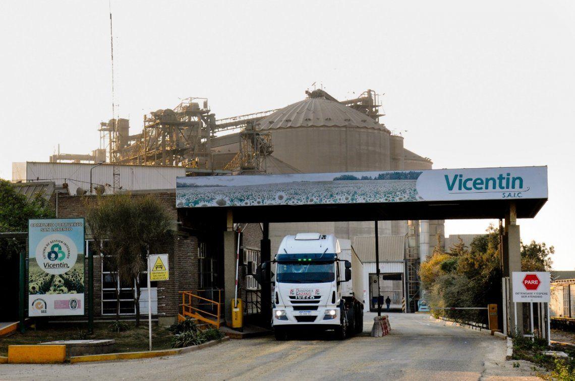 Vicentín: los dueños de la cerealera son los principales acreedores de la empresa