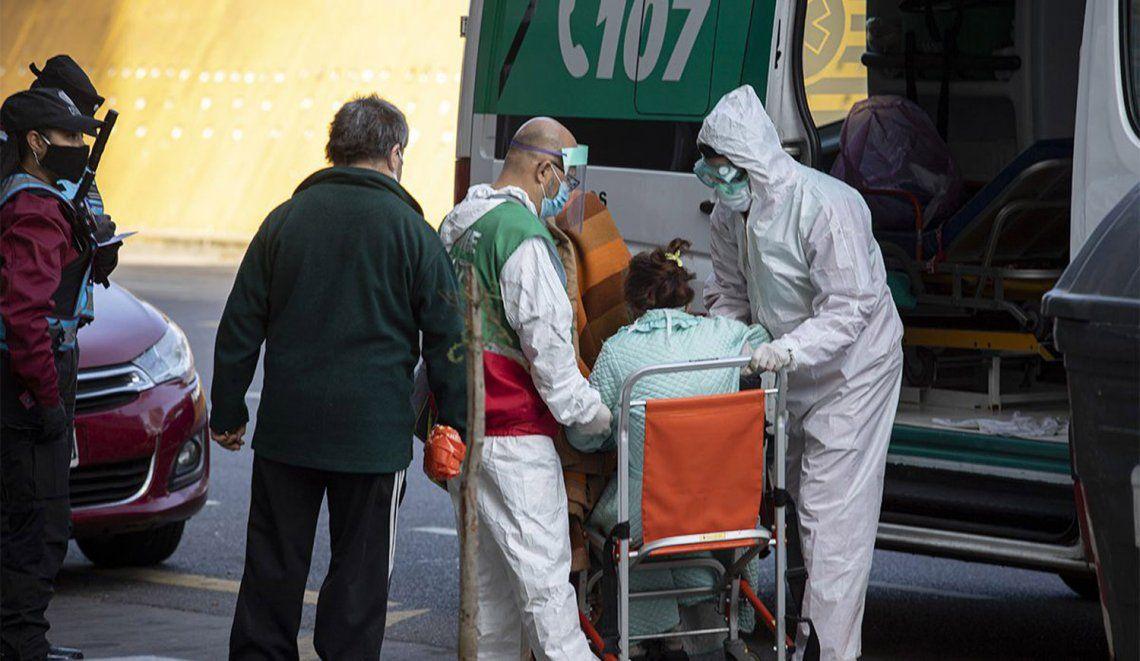 Coronavirus en Argentina : confirman siete nuevos fallecimientos y ya suman 1.085 los muertos por COVID-19