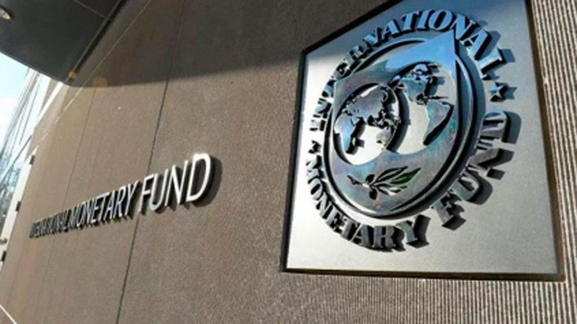 El FMI ajustó pronóstico para la Argentina: prevé que la economía caerá un 9,9% en 2020