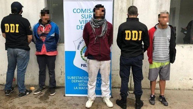 Virrey del Pino: indignación por el asesinato de un joven al que le robaron el auto cuando iba con su novia