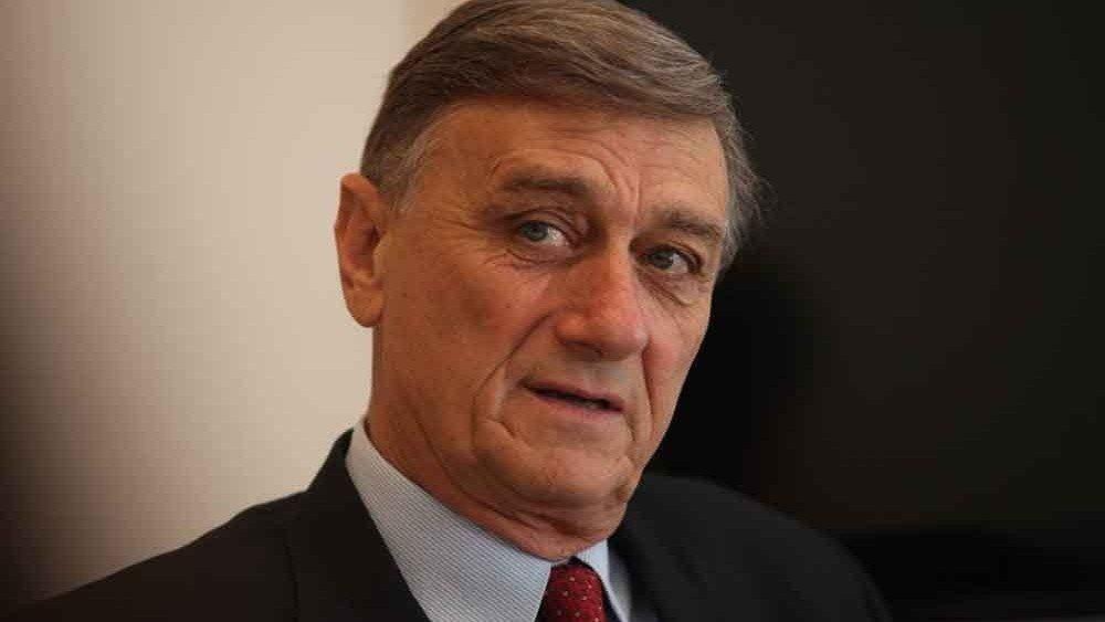 Alberto Fernández: Binner era un hombre de una ética intachable