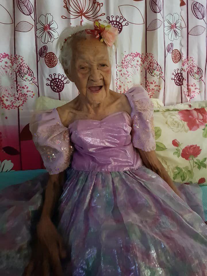 La mujer más vieja del mundo revela cuáles son los secretos para la longevidad