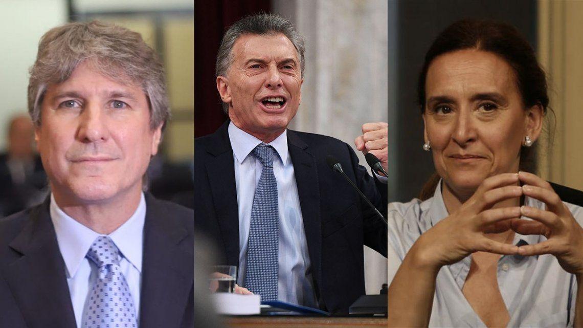 Anses pagará las pensiones de Boudou, Macri y Michetti: ¿cuánto van a cobrar?