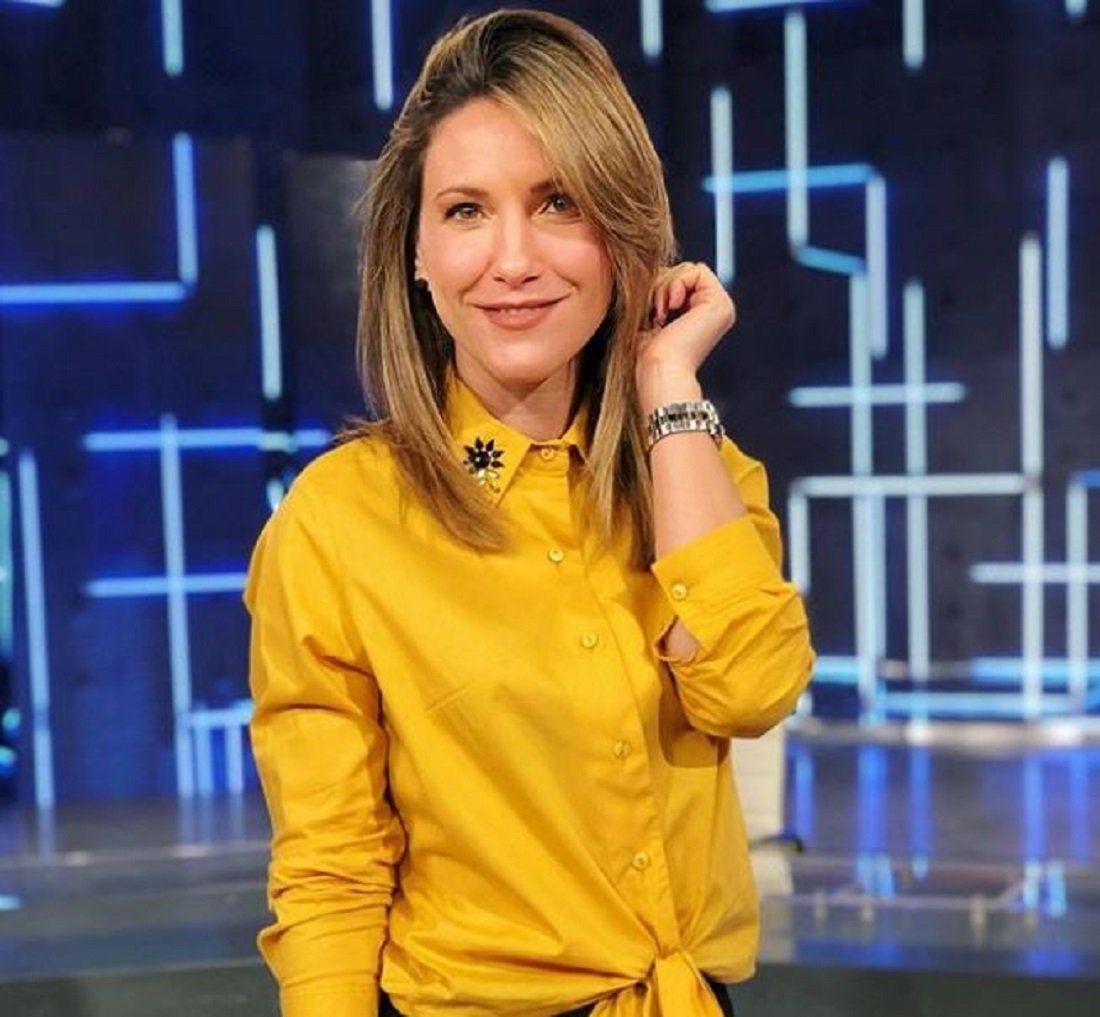 Primer caso de coronavirus en C5N: la periodista Fernanda Arena dio positivo