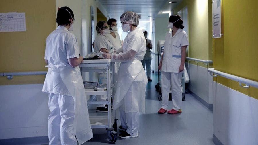 Coronavirus | Otras 143 personas murieron y 9.276 fueron diagnosticadas en el país