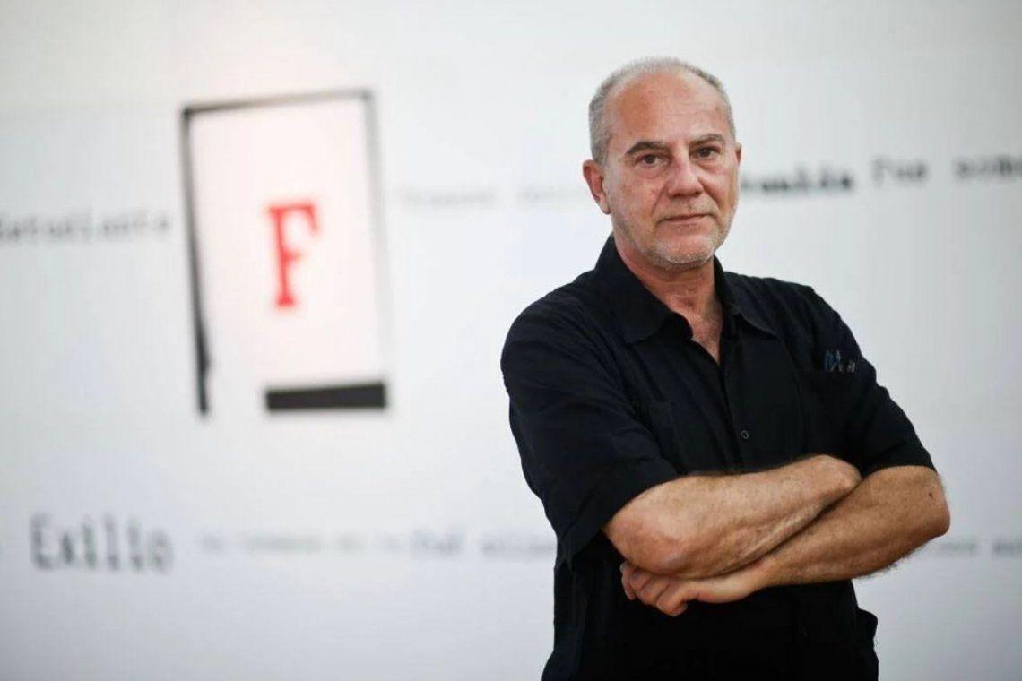 Murió el artista audiovisual y docente Carlos Trilnick