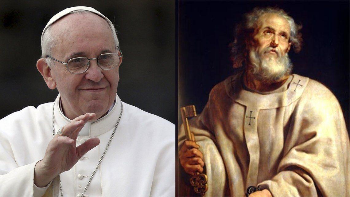 En el día de San Pedro y San Pablo, el Papa se lamentó por los ancianos que son alejados de sus familias