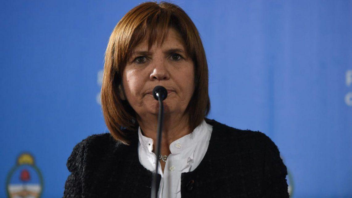 Patricia Bullrich: Nuestro gobierno fue transparente, honesto y constitucionalista