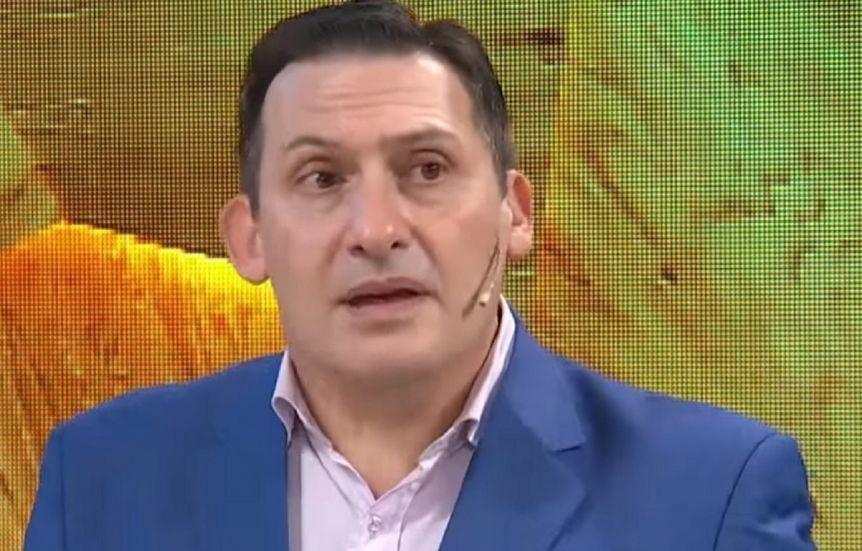 Otro caso de coronavirus en televisión: el periodista Paulo Kablan dio positivo