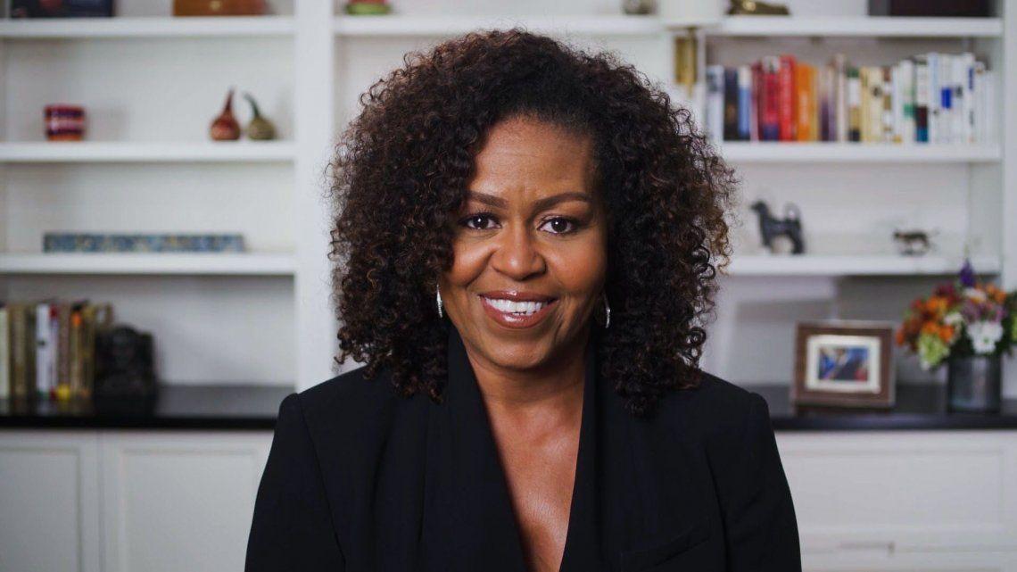 Michelle Obama habló sobre el compromiso de Beyoncé con la comunidad negra