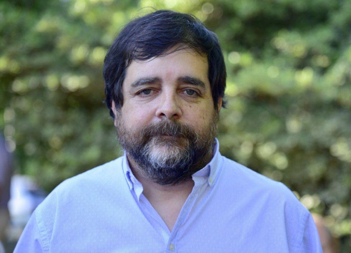 San Martín: récord de contagios y muertes más publicidad engañosa, la fórmula del intendente Moreira