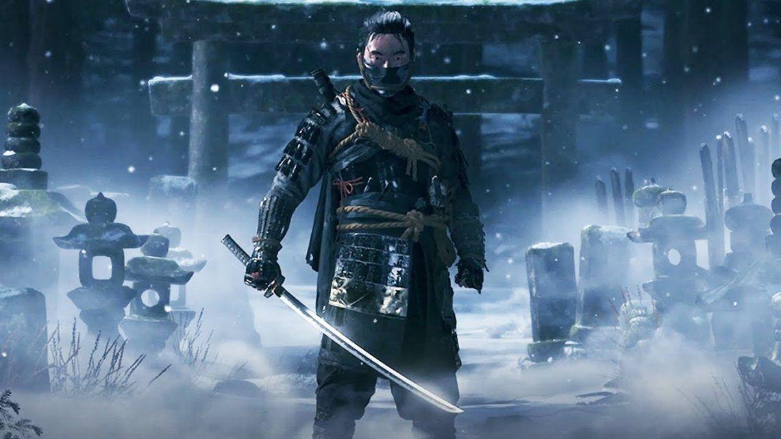 Videojuegos: samurais y superhéroes asaltan las consolas