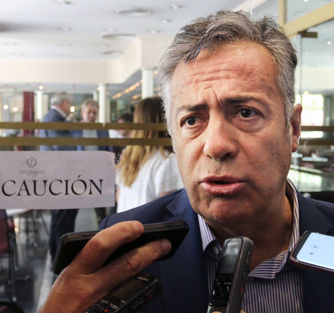 La independencia de Mendoza con salida al mar por Chile