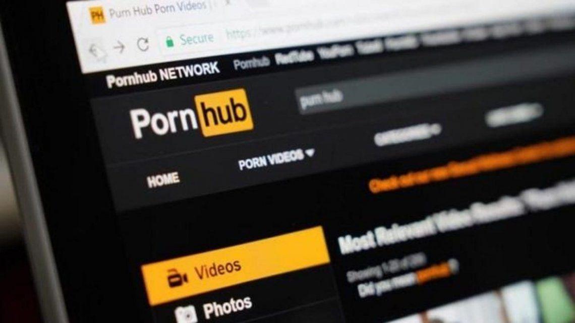 Cuarentena y sexo: las mujeres consumen más pornografía