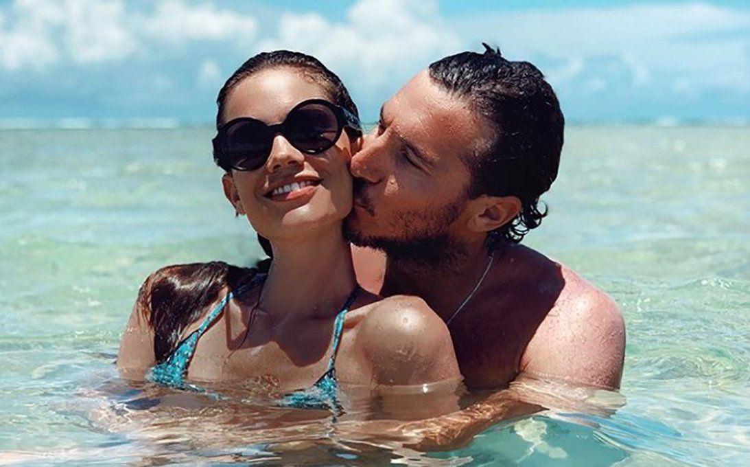 Cómo será la lujosa fiesta de bodas de Pico Mónaco y Diana Arnopulos