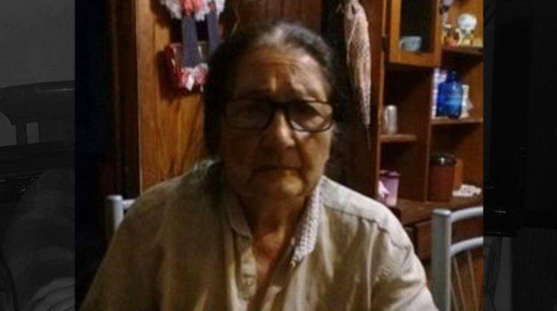 Merlo: murió la jubilada que fue golpeada en la cabeza con un martillo en un robo
