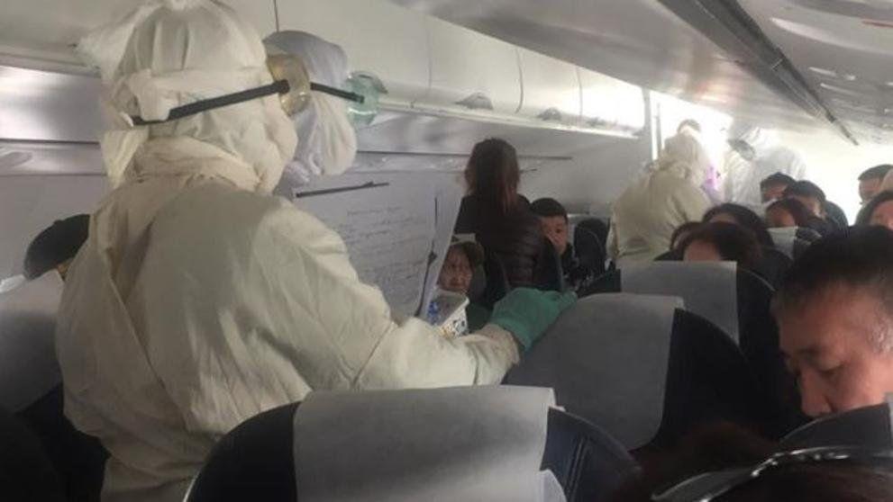 Un inesperado brote de la peste negra pone en alerta a Rusia y Asia