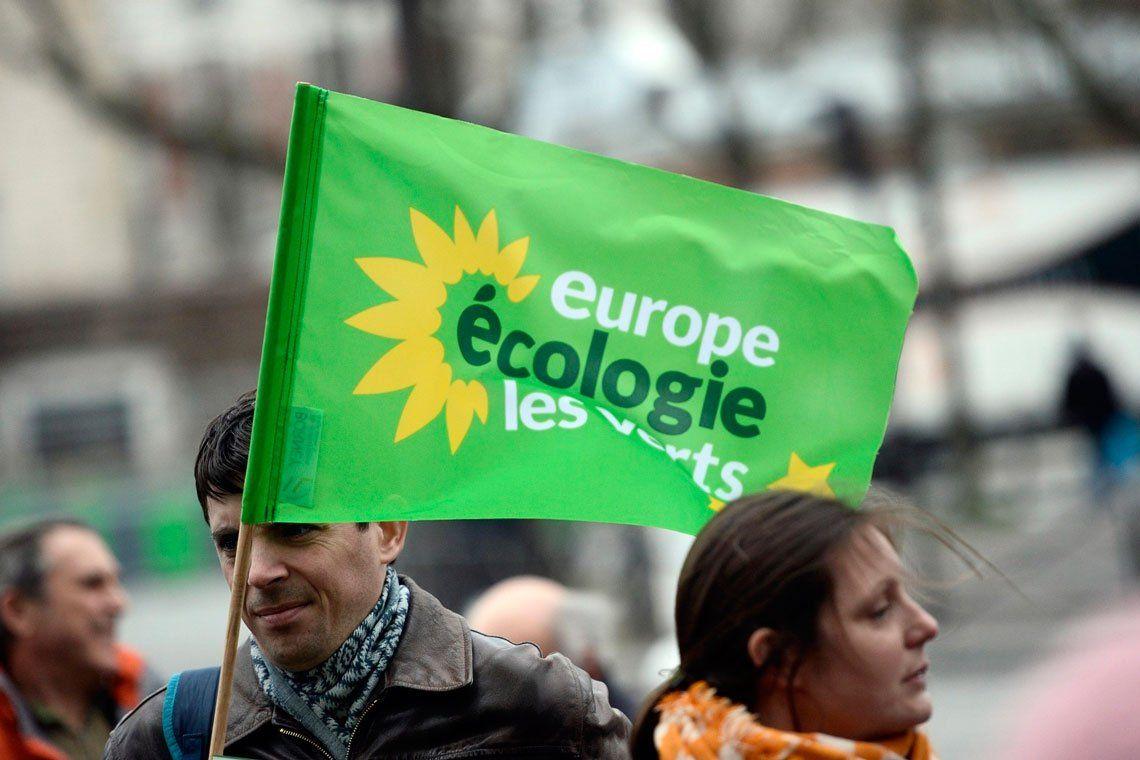 La ola verde se consolida en Europa