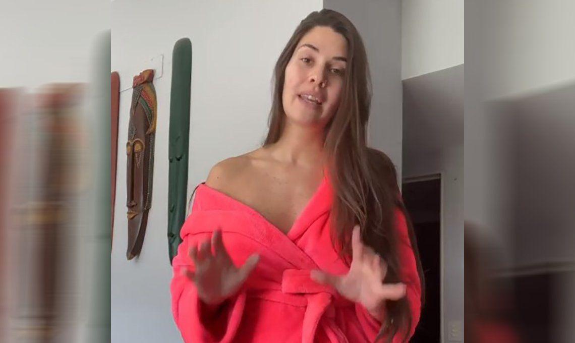 El video de autoayuda de Ivana Nadal que causó indignación: Puede ser tu hijo que falleció