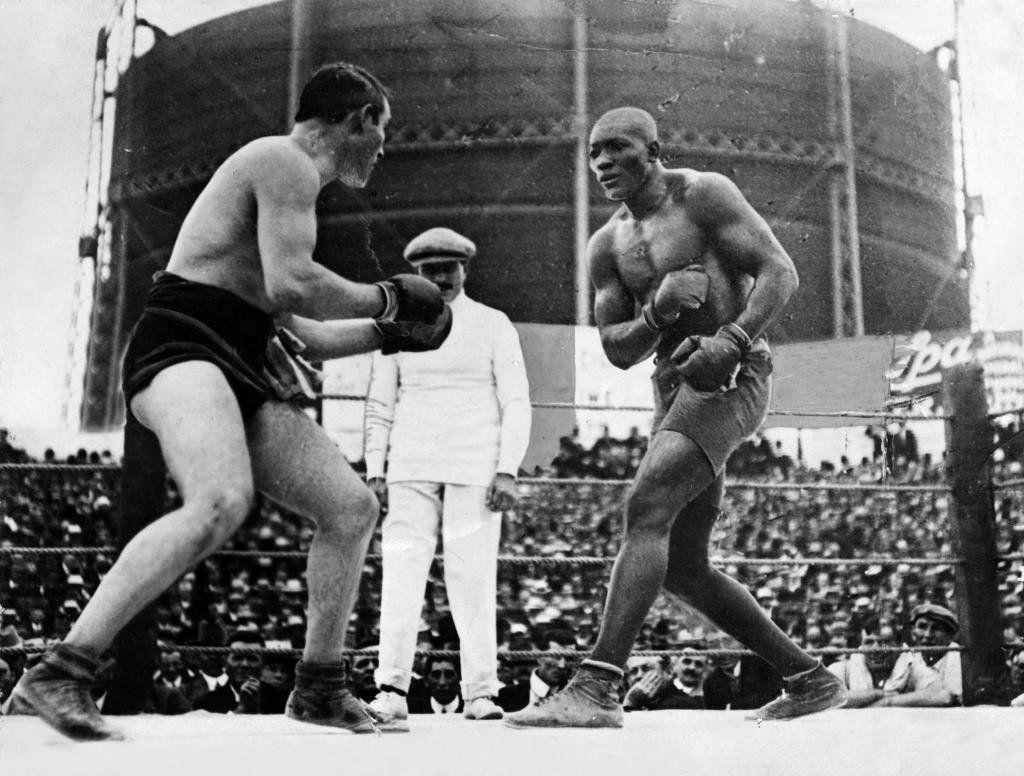Boxeo: se cumplen 110 años de la primera pelea del siglo