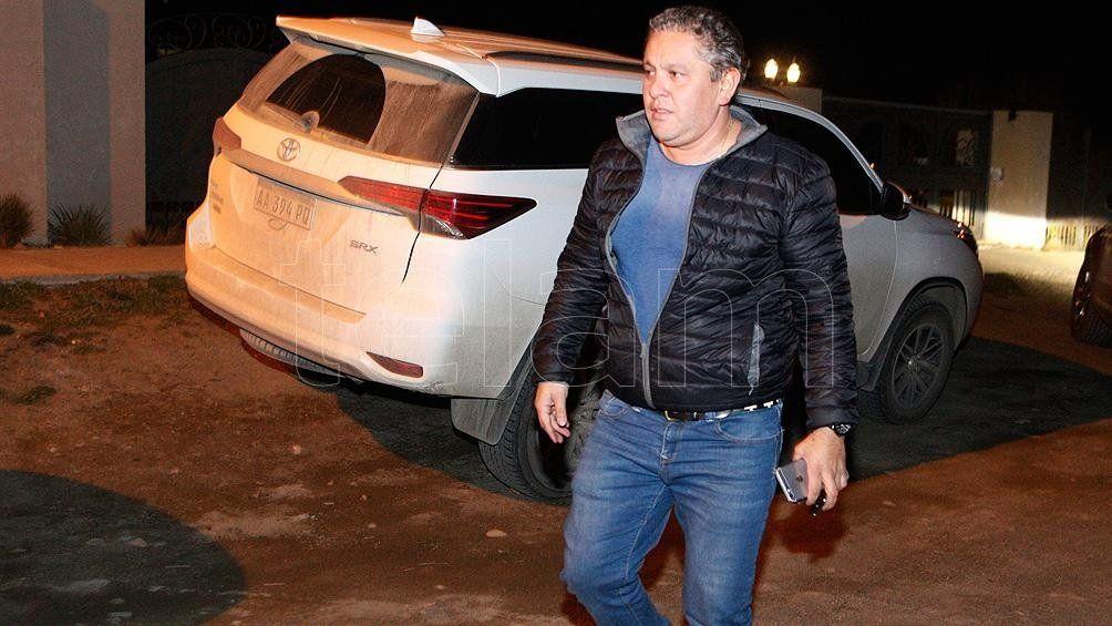 Fabián Gutiérrez: prisión preventiva para tres de los cuatro acusados por el crimen