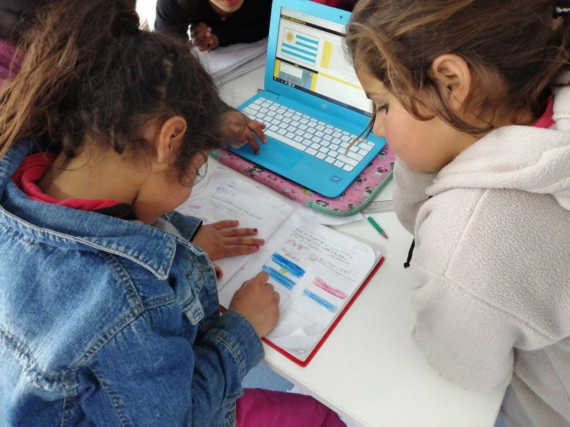 Solidaridad: una ONG que trabaja con hijas e hijos de cartoneros lanzó una campaña para recibir donaciones