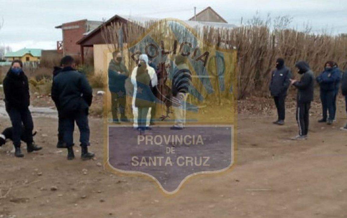 Fabián Gutiérrez nunca integró el Programa de Protección a Testigos, aclaró el Ministerio de Justicia