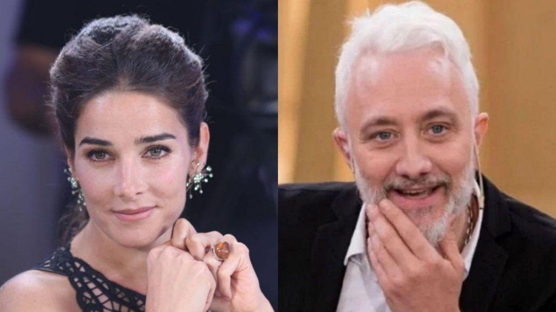 Juana Viale y Andy Kusnetzoff: quién ganó en la batalla por el rating del sábado a la noche
