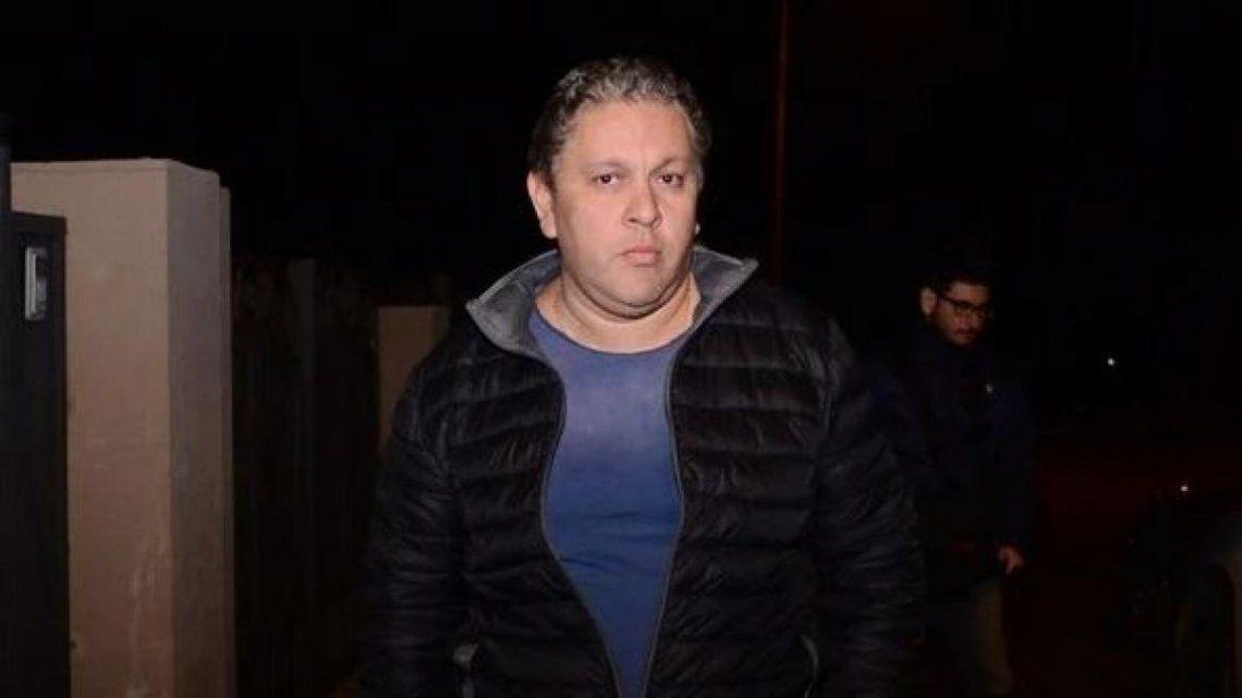 Fabián Gutiérrez: autopsia revela que lo estrangularon después de torturarlo