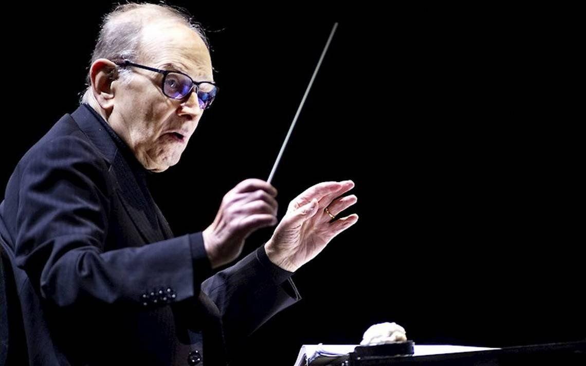 Muere en Italia Ennio Morricone, compositor de la música de Cinema Paradiso