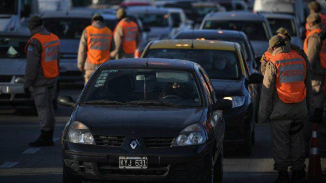 Provincia de Buenos Aires: prorrogan las licencias de conducir con vencimiento entre febrero pasado y agosto
