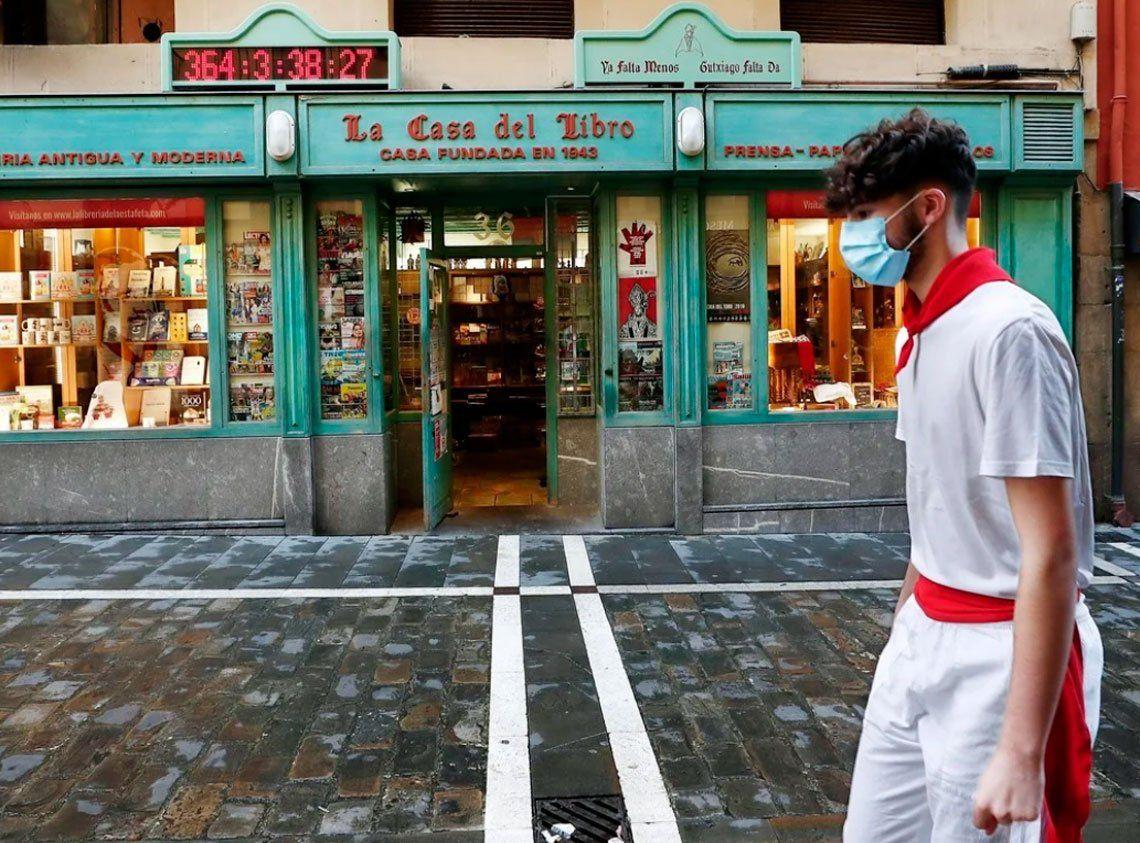 San Fermín 2020: por primera vez en 40 años sin toros ni encierros en Pamplona