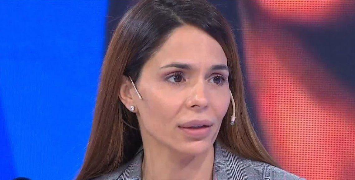 Melisa Zurita aterrada: La mujer que me atacó me acaba de llamar desde la cárcel