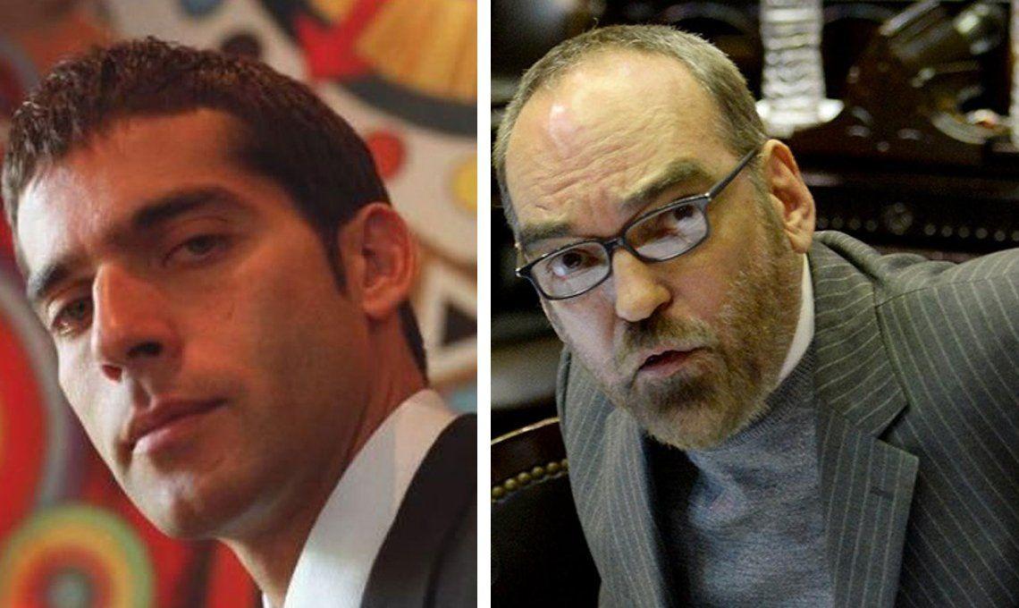 El hermano de Juan Castro acusó a Fernando Iglesias de utilizar políticamente la muerte del periodista