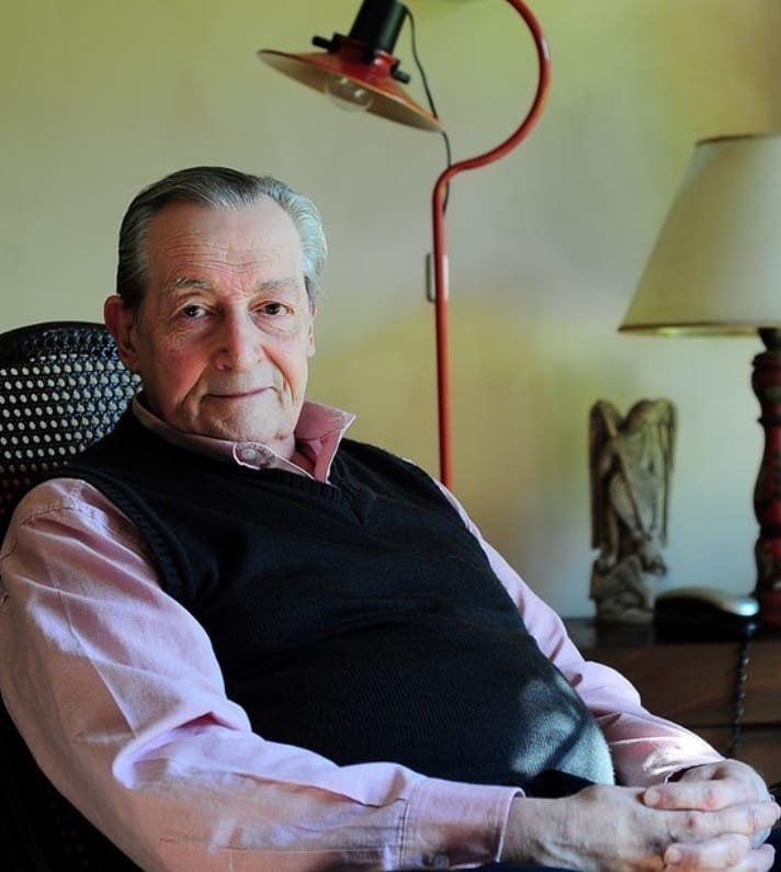 Falleció Agustín Alezzo, el prestigioso director de teatro que estaba internado por coronavirus