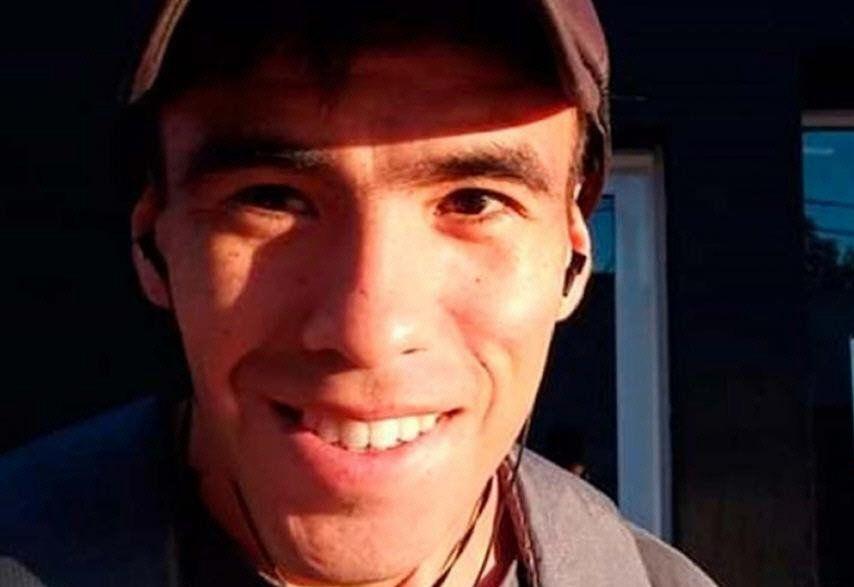 La Justicia Federal comenzó una investigación paralela por presunta desaparición forzada de Facundo.
