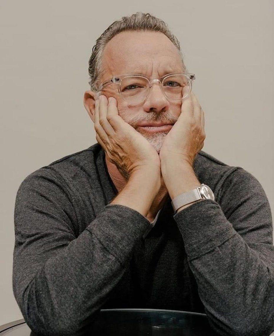 Tom Hanks enfurecido: Si no eres capaz de usar una mascarilla, lavarte las manos y mantener la distancia social, no te respeto